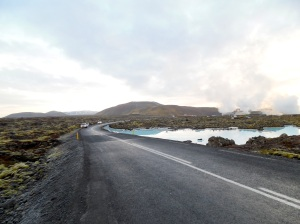 15 Drive to Blue Lagoon